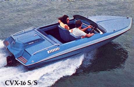 1977 Glastron - Glastron Carlson Cv Models - 1977 Glastron