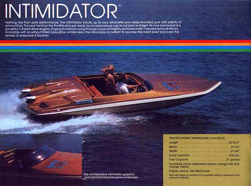 New 187 Glastron Jet Boat - BoatingABC com