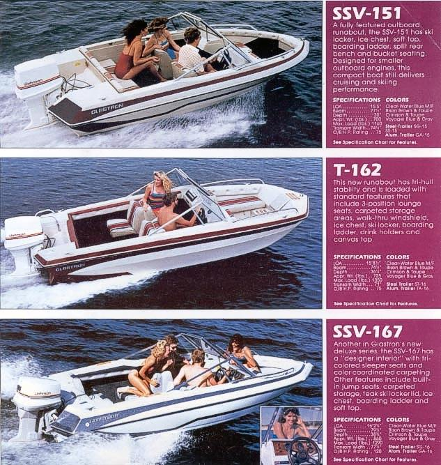 Value Of This Glastron Page 1 Iboats Boating Forums